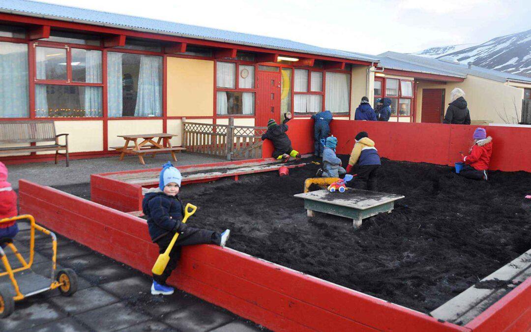 Preschool Barnabol