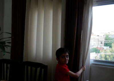 """Mahmood in the Video """"A Day Such As This"""" (Amman version) 2018"""